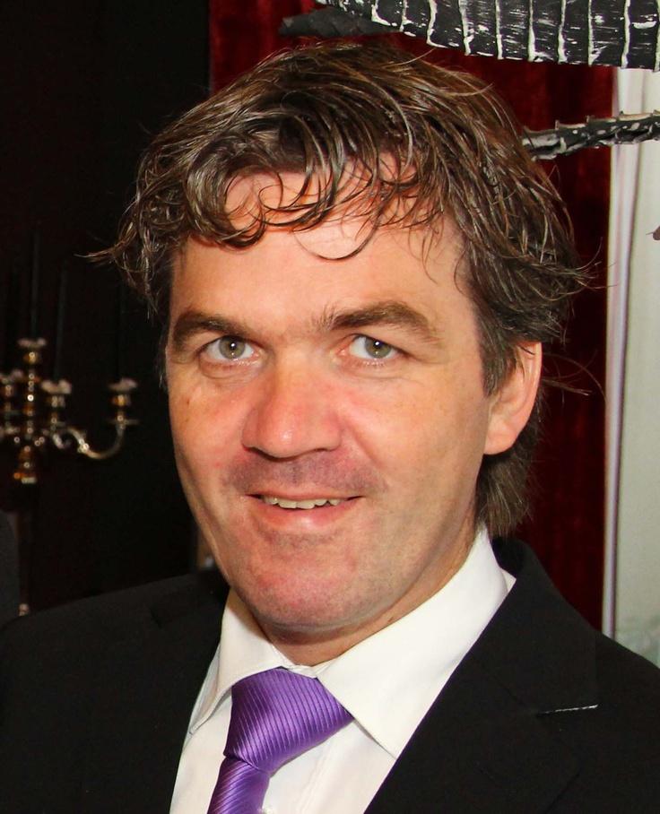 Leon Stohr